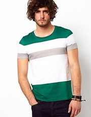 ASOS Stripe T-Shirt