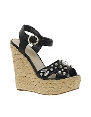 KG by Kurt Geiger Holly Sandal