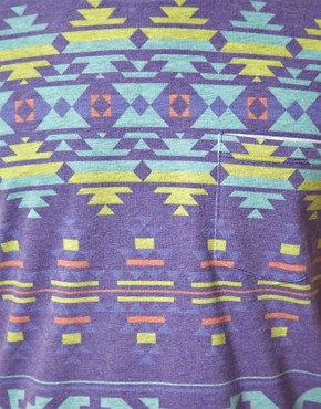 Image 3 ofASOS T-Shirt With Mexican Print