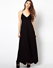 Costa Blanca Maxi Dress