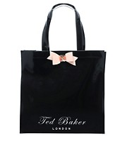 Ted Baker Bigcon Bow Shopper