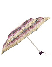 Fulton Tiny-2 Butterfly Ombre Umbrella