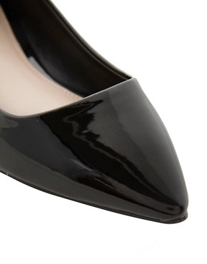 Image 2 ofCarvela Hannah Pointed Flat Shoes