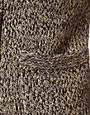 Image 3 ofNW3 Cardigan in Metallic Thread