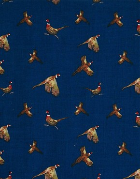 Image 4 ofASOS Bird Printed Pocket Square