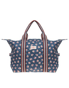 Image 1 of Cath Kidston Vacation Bag