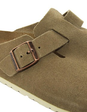 Image 2 ofBirkenstock Boston Mules