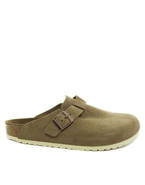 Image 3 ofBirkenstock Boston Mules