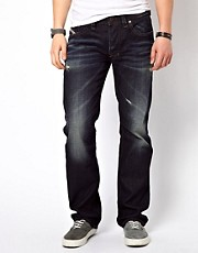 Diesel Jeans Larkee 813Q Regular Straight