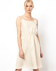 Ivana Helsinki Day Dress in Jacquard