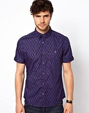 Esprit Shirt With Print