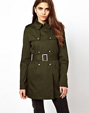 Cooper & Strollbrand - Trench semplice