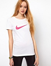 Nike Swoosh T-Shirt