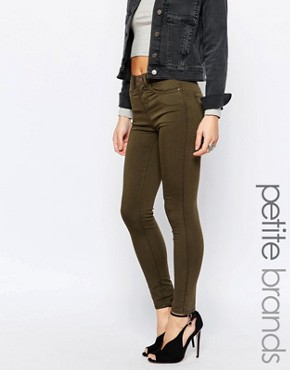 New Look Petite Supersoft Jean