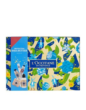 Image 2 ofL&#39;Occitane Protecting Shea Butter Collection SAVE 35%