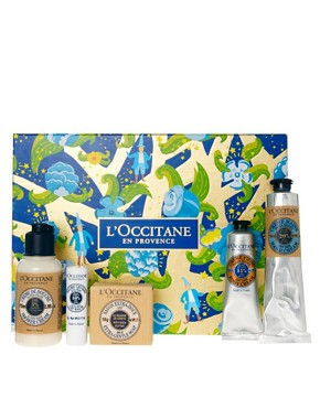 Image 1 ofL&#39;Occitane Protecting Shea Butter Collection SAVE 35%