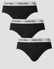 Calvin Klein  Slips im 3er-Pack