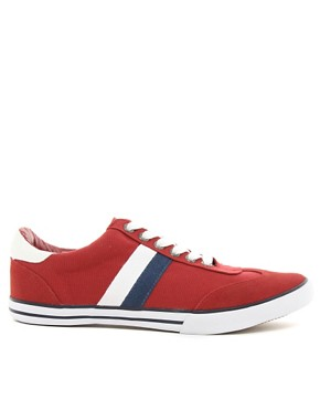 Bild 4 von ASOS  Turnschuhe im Retro-Look