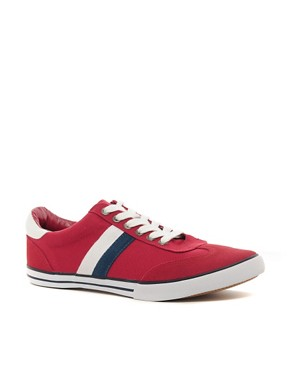 Bild 1 von ASOS  Turnschuhe im Retro-Look