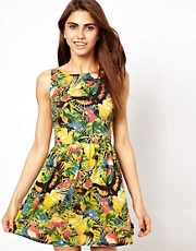 Insight Tropico Dress