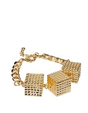 ASOS Cube Bracelet