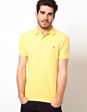 Polo Ralph Lauren - Polo slim fit