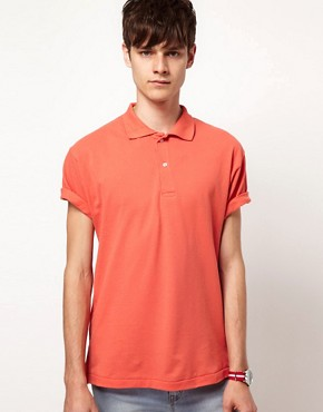 Bild 1 von American Apparel  Polohemd