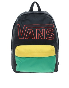 Image 1 ofVans Old Skool II Backpack