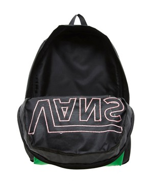 Image 2 ofVans Old Skool II Backpack