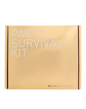 Image 2 ofKorres Party Survival Kit