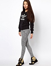 Adidas Bone Print Leggings