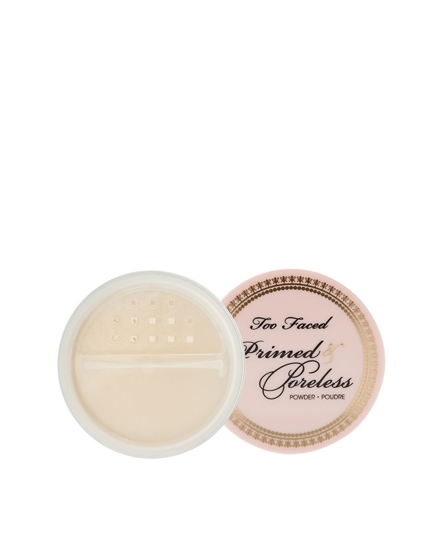 Too Faced Primed Poreless Poudre