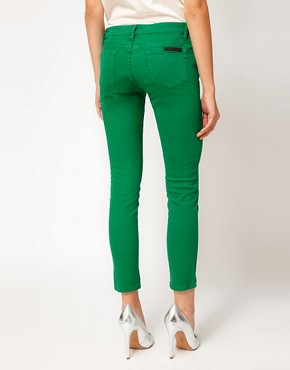 Image 2 ofSass &amp; Bide Super Skinny Cropped Jeans