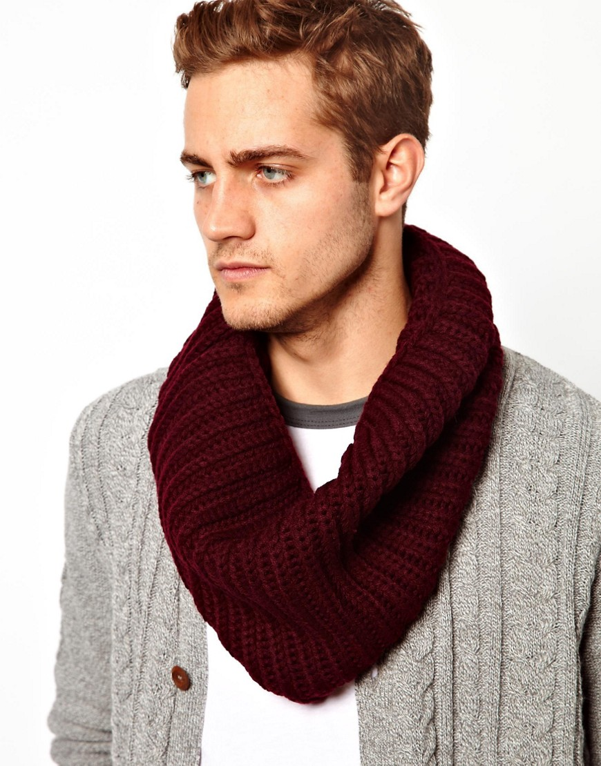 Image 1 of Jack & Jones Snood