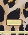Image 4 ofRiver Island Oversize Leopard Clutch