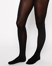 Wolford  Deluxe 66  Samtstrumpfhose