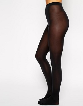 Image 2 ofWolford Velvet Deluxe 66 Tights