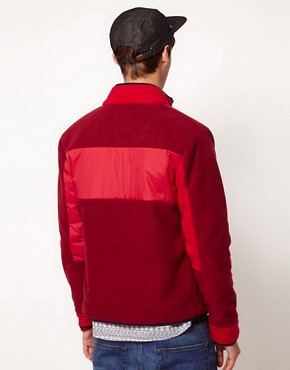 Image 2 ofASOS Fleece Jacket