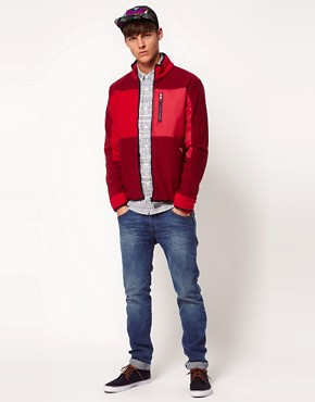Image 4 ofASOS Fleece Jacket