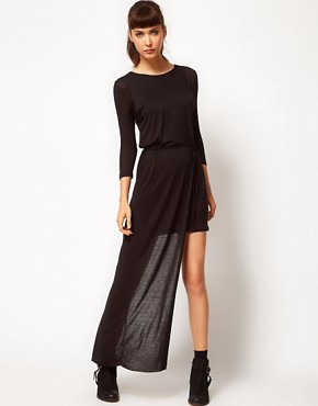 Image 1 ofCheap Monday Maxi Mini Dress