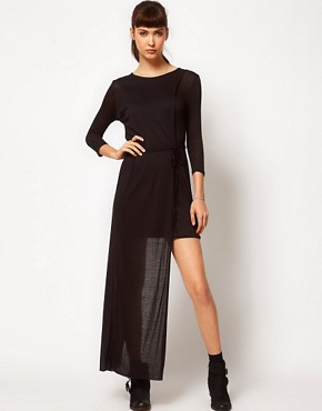 Image 4 ofCheap Monday Maxi Mini Dress