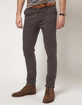 Image 1 ofASOS Skinny Chino