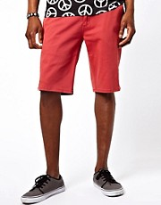 Altamont Chino Shorts Davis Slim Fit
