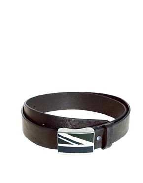Image 1 of Ben Sherman Union Belt