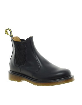 Image 1 ofDr Martens Classics 2976 Chelsea Boots