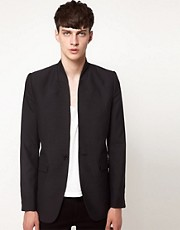 Unconditional Suit Jacket