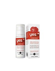 Yes To Tomatoes Clear Skin Daily Balancing Moisturiser 50ml