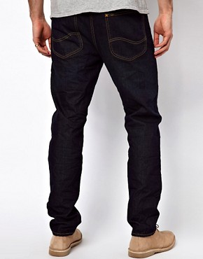 Image 2 ofLee Jeans Cash Slim Tapered Fit