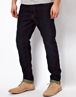 Image 1 ofLee Jeans Cash Slim Tapered Fit