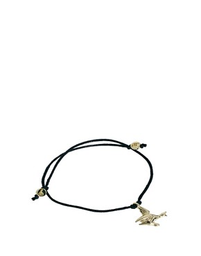 Image 1 ofTed Baker Flying Duck Friendship Bracelet
